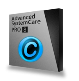 Advanced systemcare 8 pro con un regalo gratis amc for Regalo tutto gratis