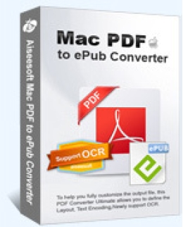 pdf to epub mac free